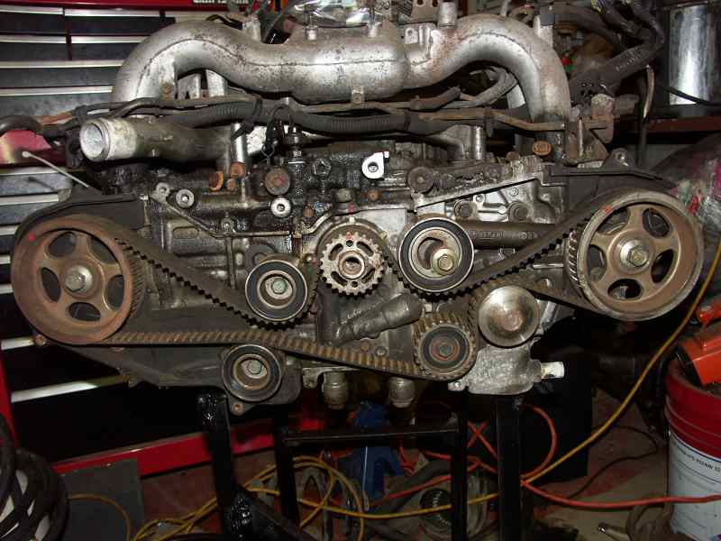 Audi A4 Timing Belt Replacement also Honda Civic Timing Belt also VW Jetta Timing Belt together with Timing Belt Tensioner further 2000 Toyota Ta a 3 4 Timing Belt Tensioner. on timing belt installation